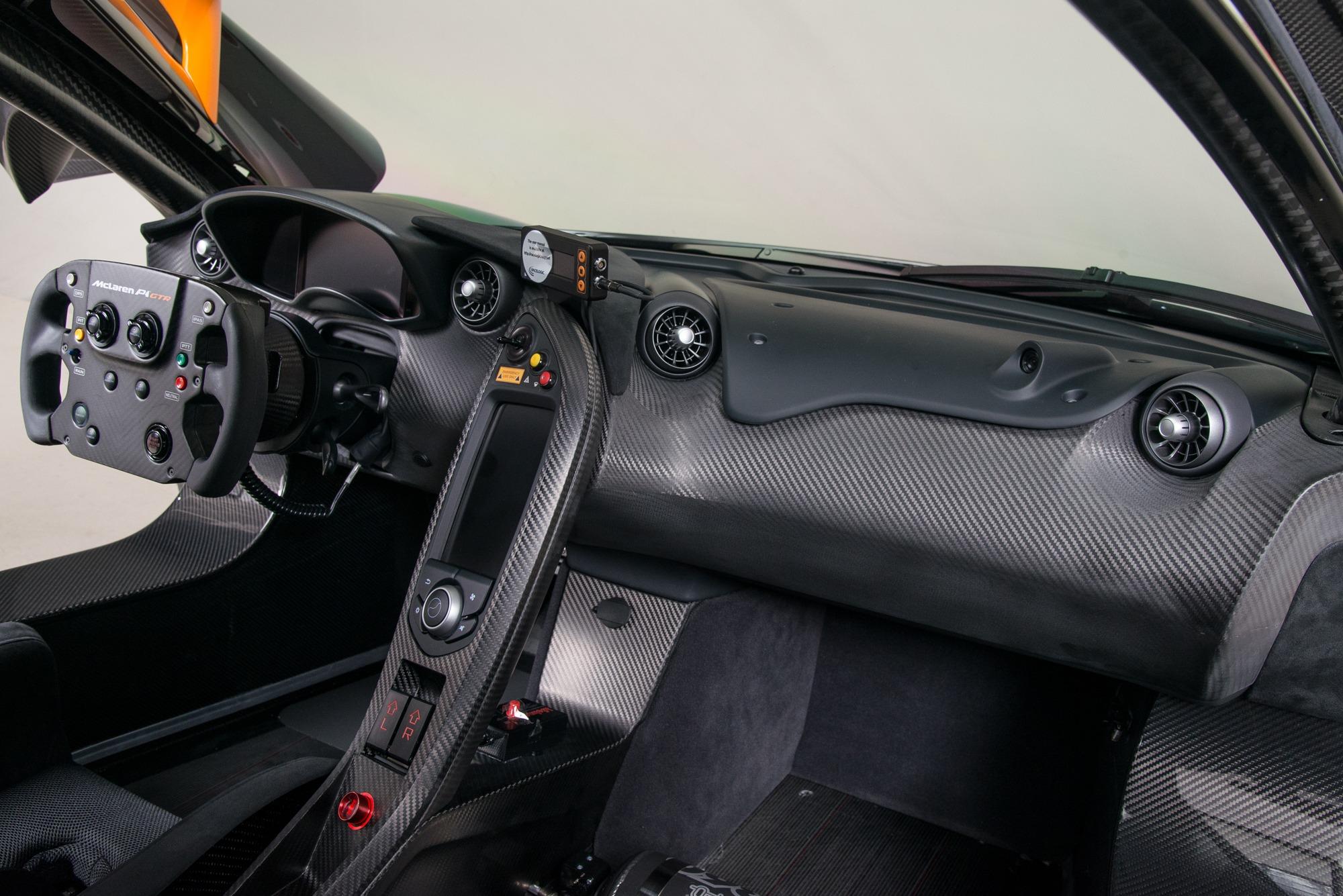 McLaren P1 GTR 14