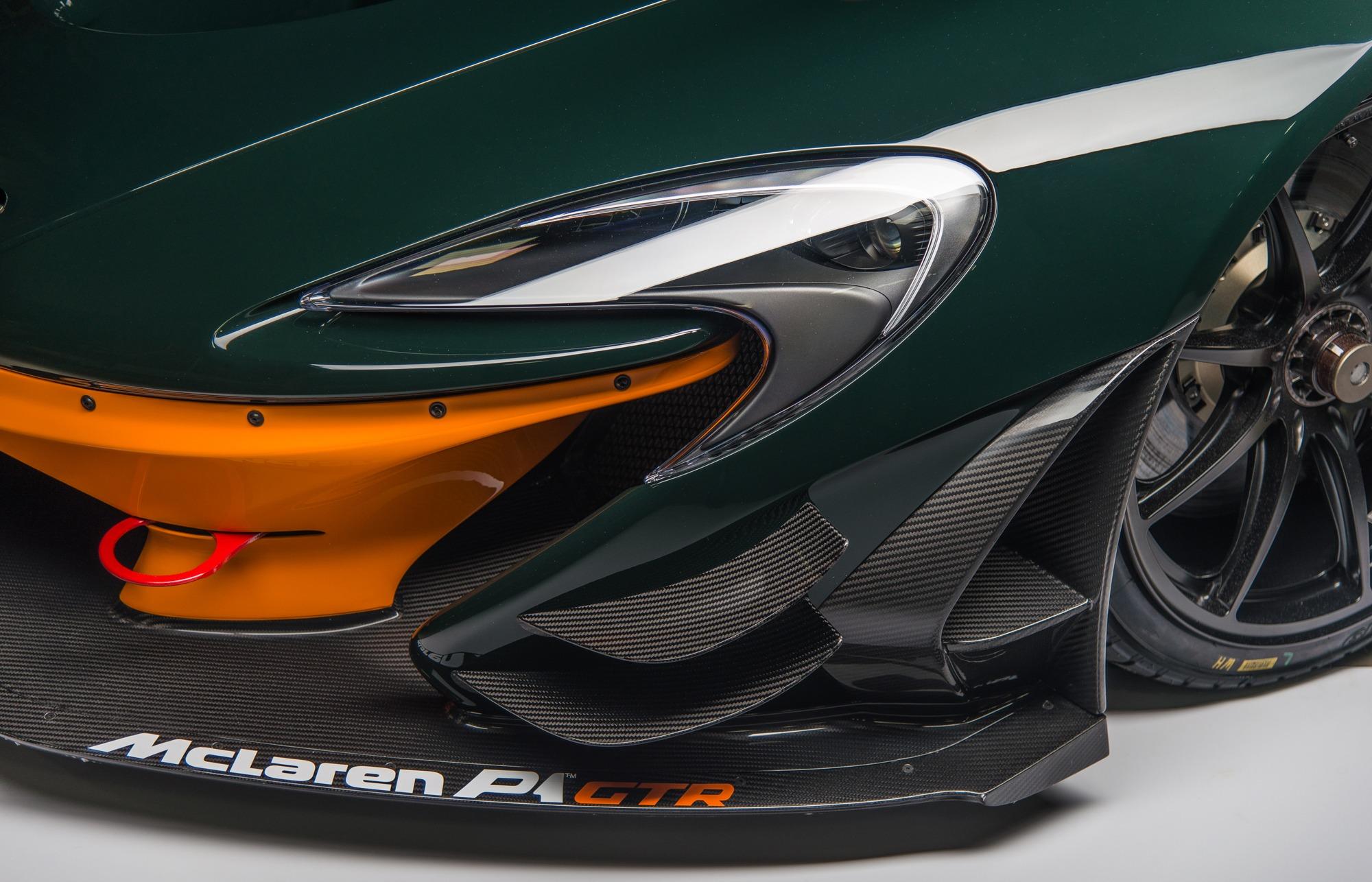 McLaren P1 GTR 17