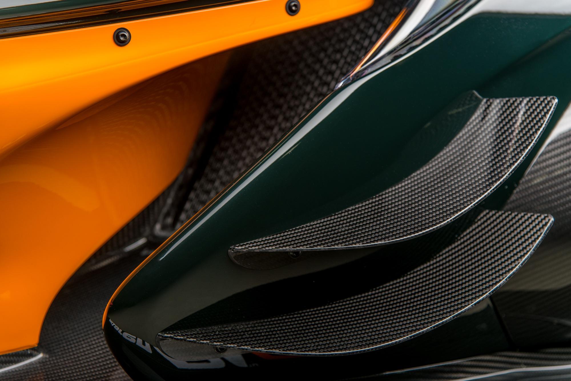 McLaren P1 GTR 18