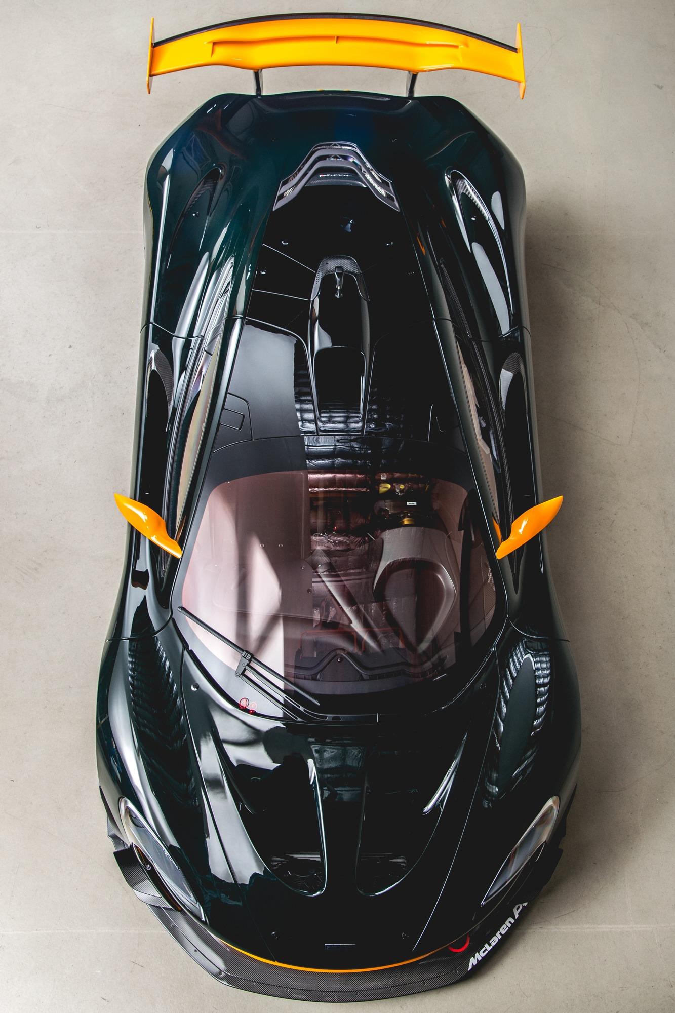 McLaren P1 GTR 37