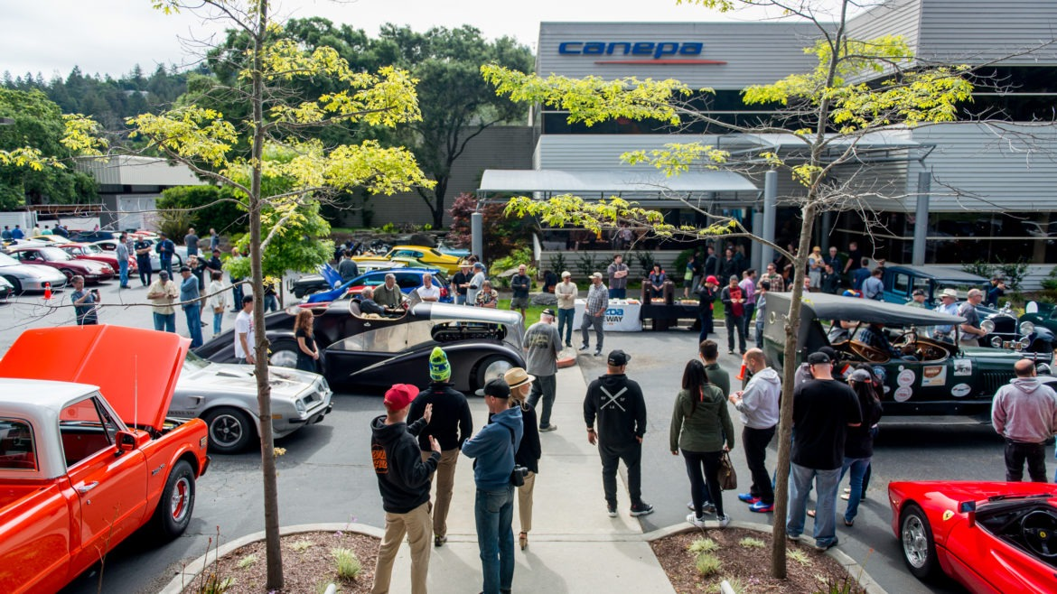 Canepa Cars and Coffee 5,14.16 03