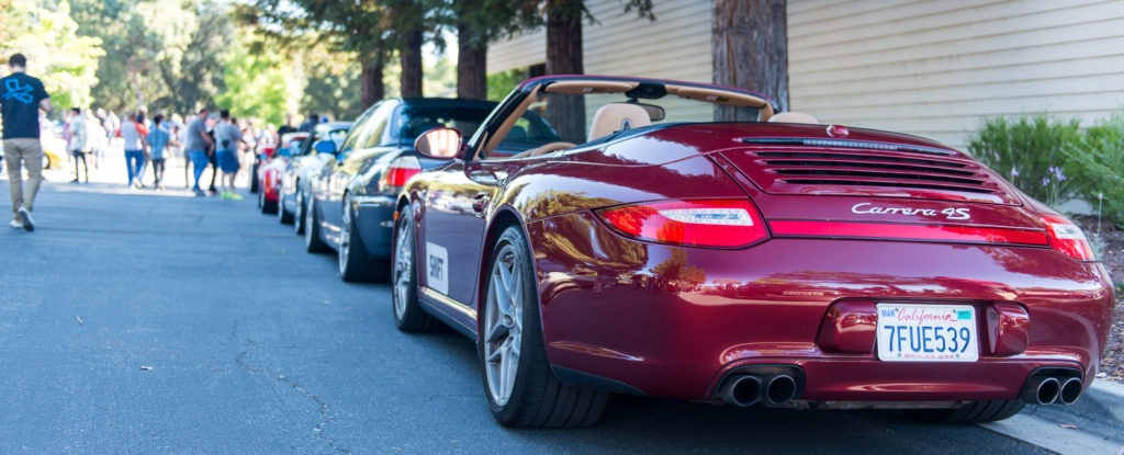 Cars and Coffee 7.9.16 19