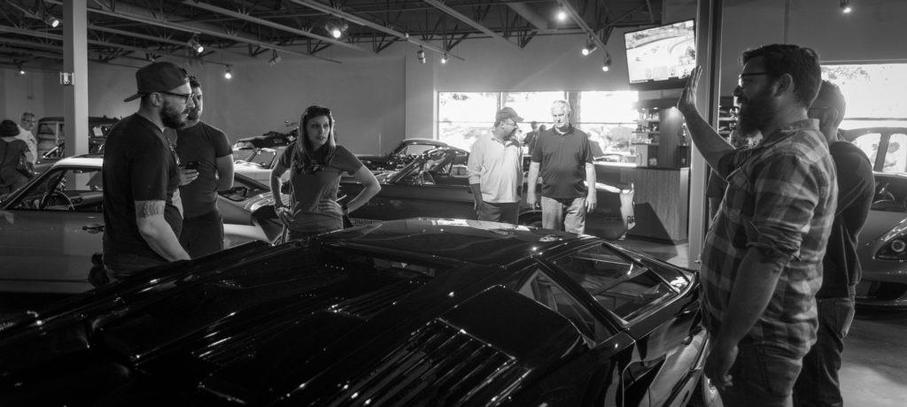 Cars and Coffee 7.9.16 33