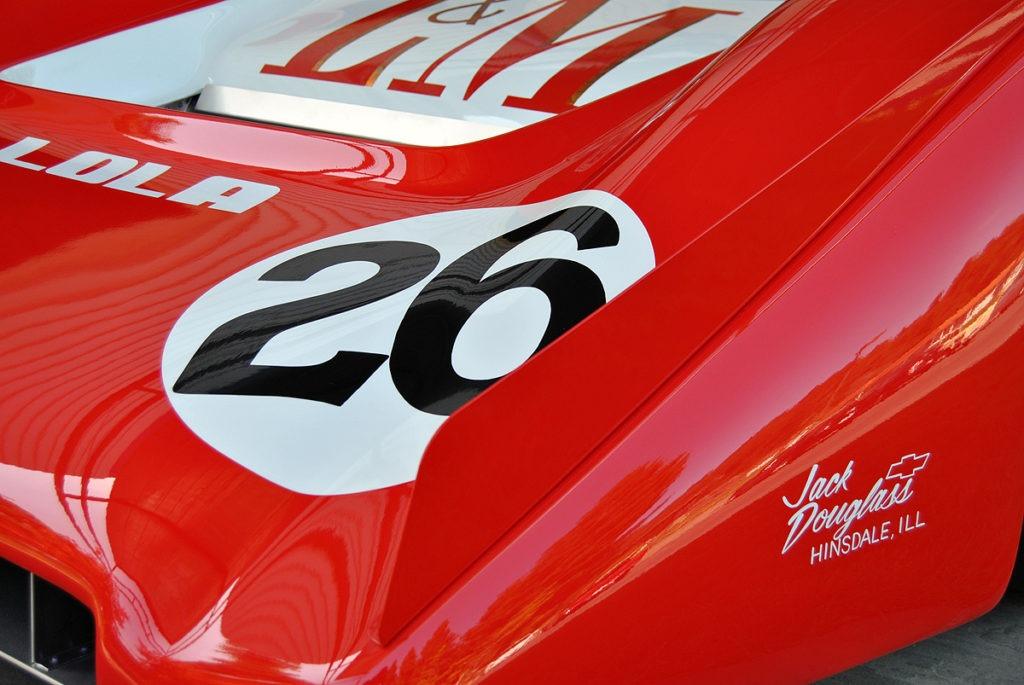 70 Lola T222 80