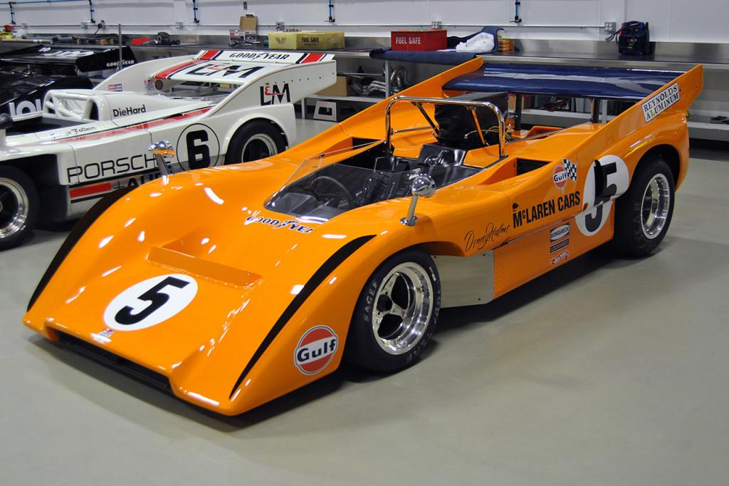 70 McLaren M8D 01