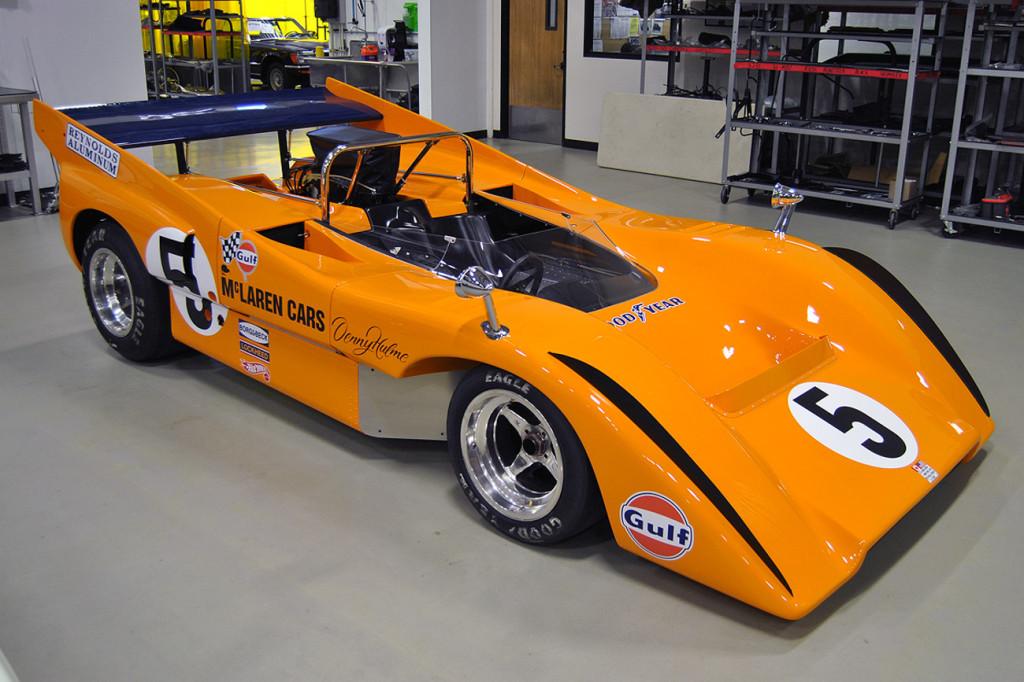 70 McLaren M8D 03