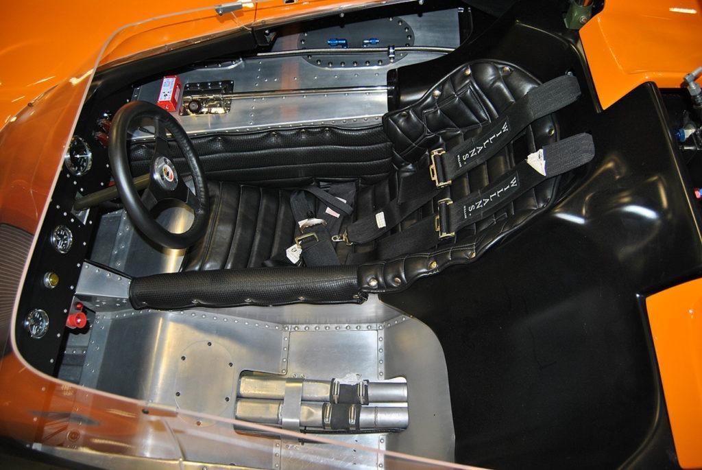 70 McLaren M8D 07
