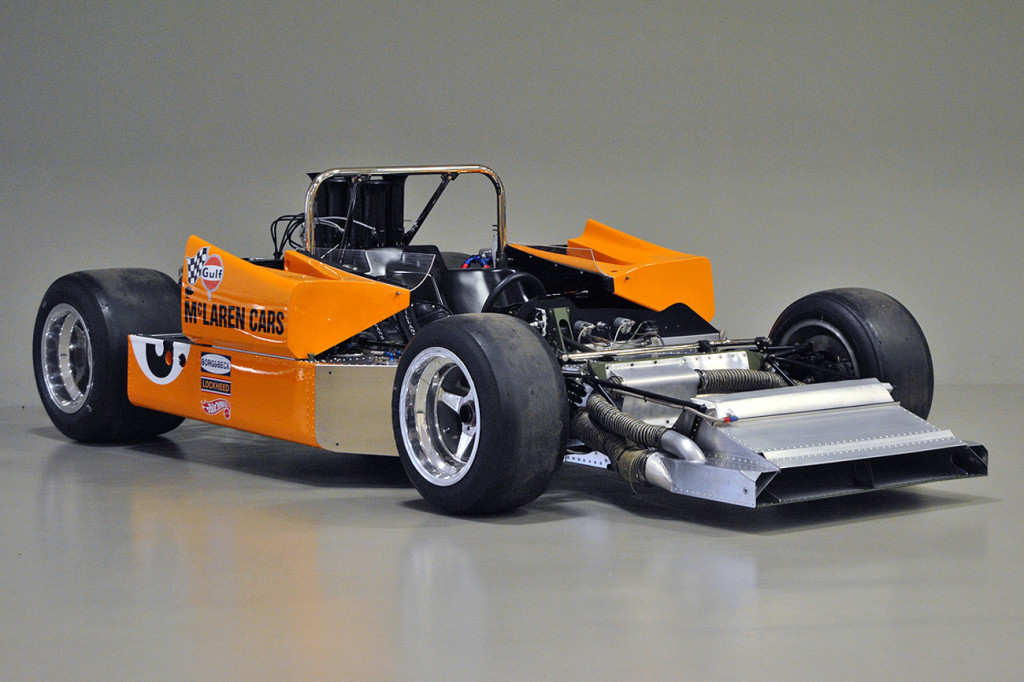 Coffee And Cars >> 1970 McLaren M8D | Canepa
