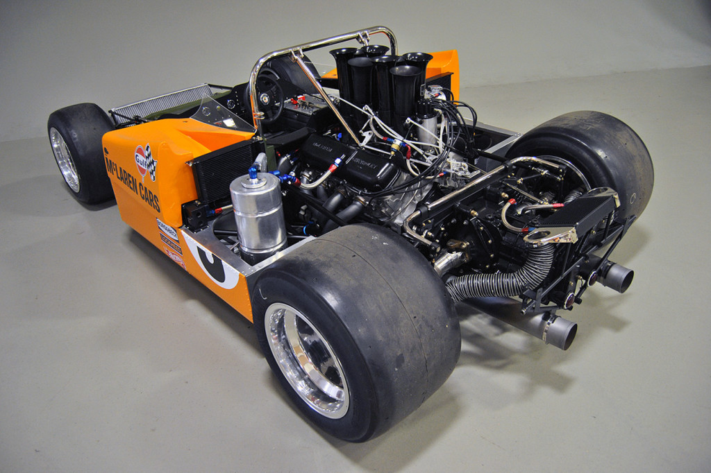 70 McLaren M8D 09