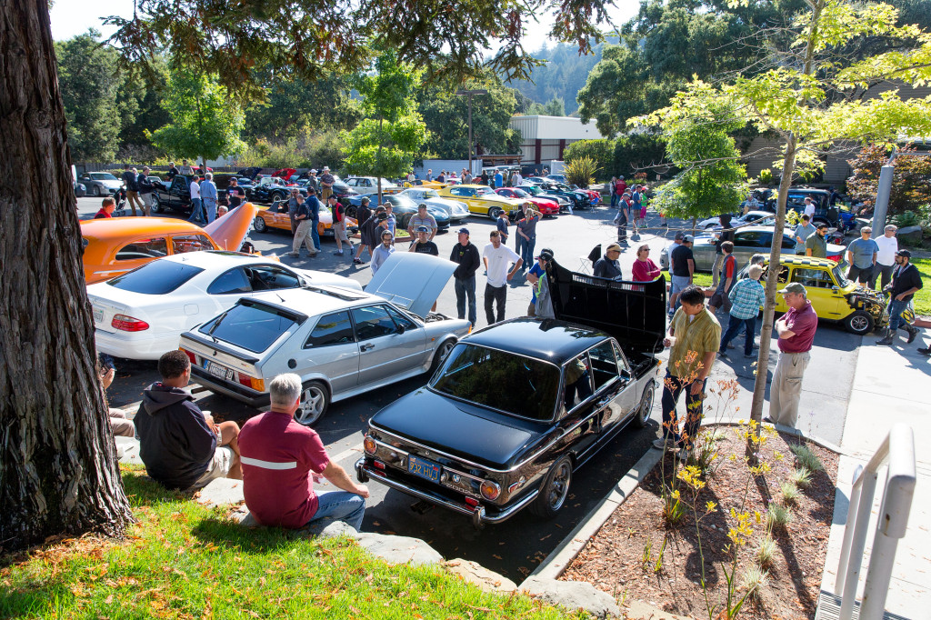 Canepa Cars & Coffee 8.13.16 03