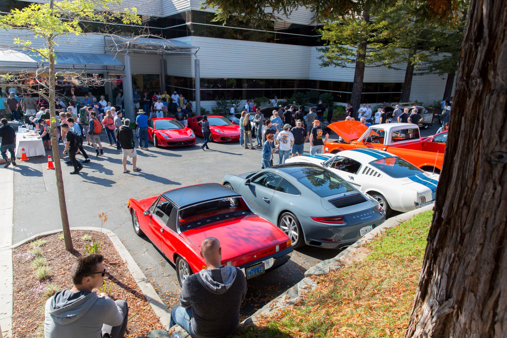 Canepa Cars & Coffee 8.13.16 04
