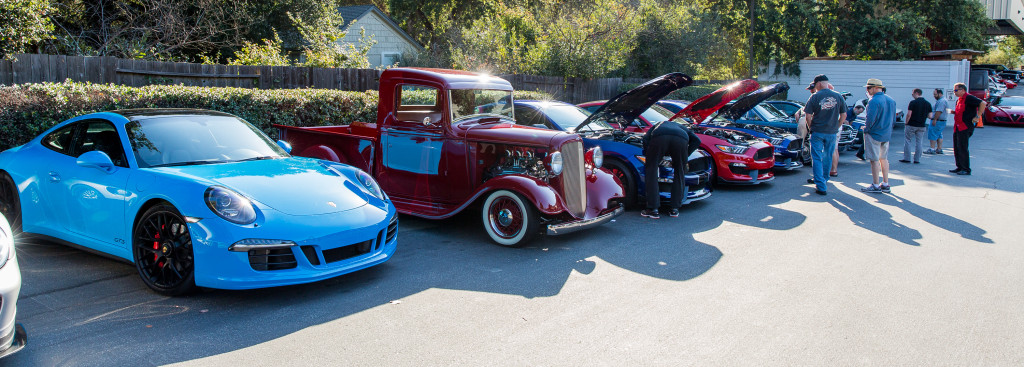 Canepa Cars & Coffee 8.13.16 05
