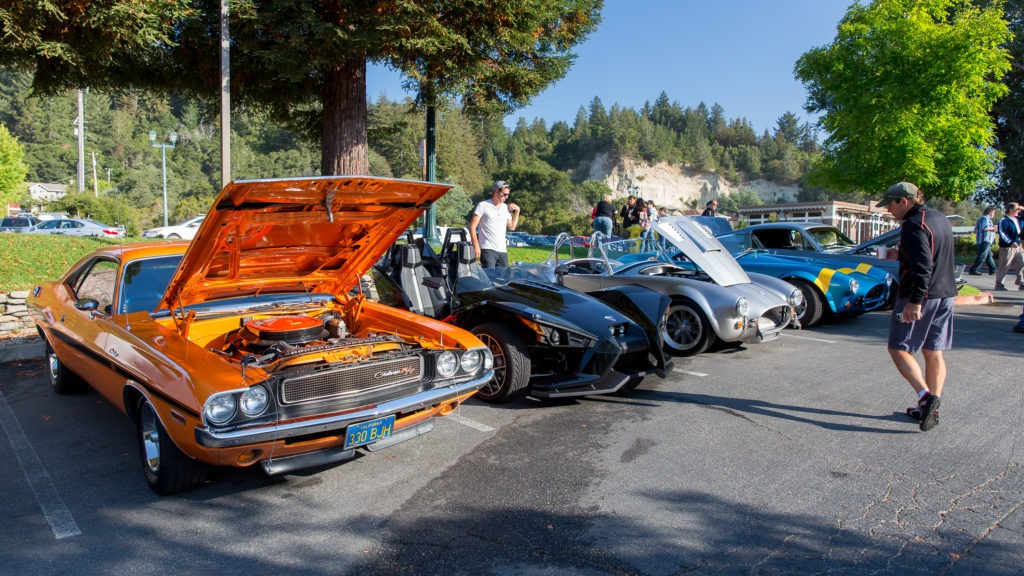 Canepa Cars & Coffee 8.13.16 07