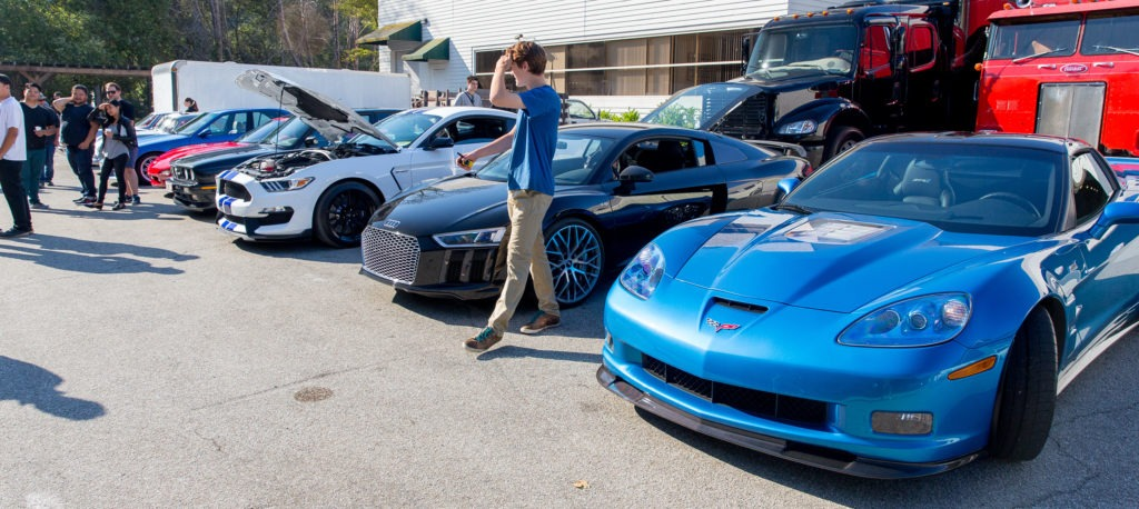 Canepa Cars & Coffee 8.13.16 08