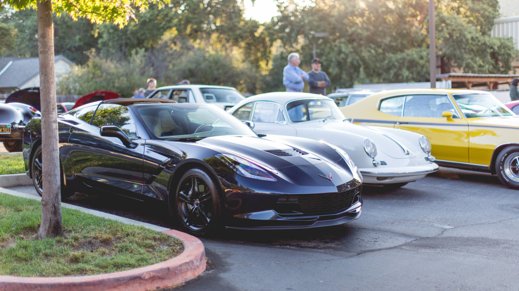 Canepa Cars & Coffee 8.13.16 13