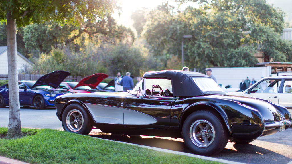 Canepa Cars & Coffee 8.13.16 14