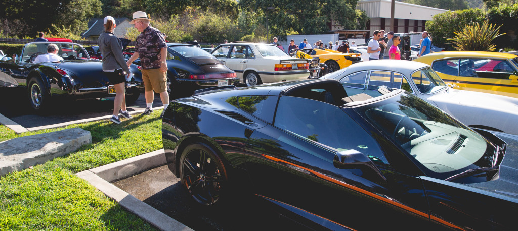 Canepa Cars & Coffee 8.13.16 16