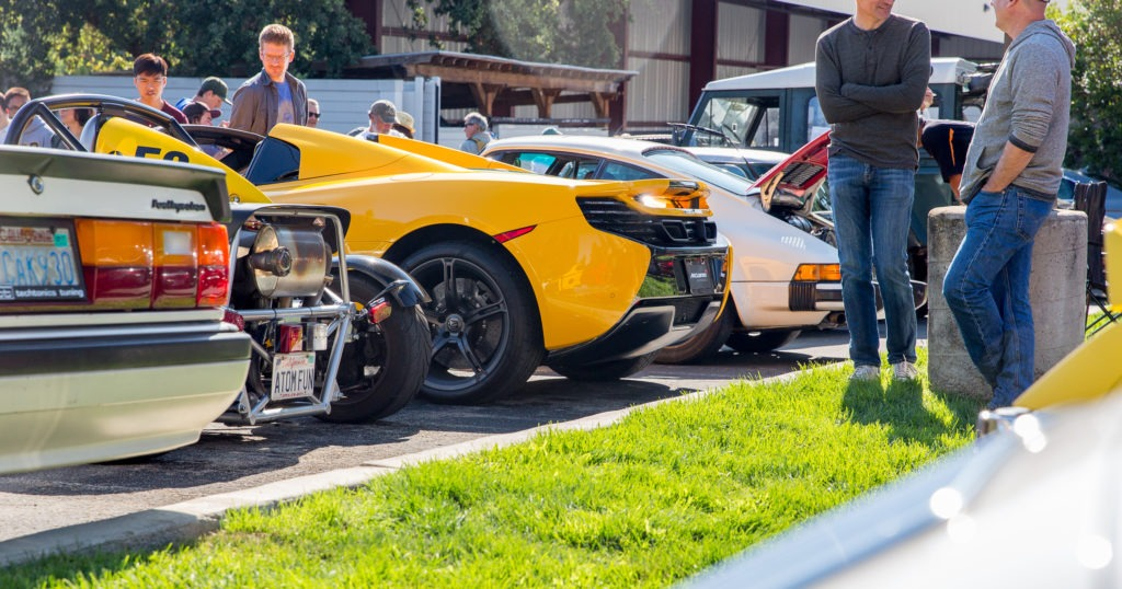 Canepa Cars & Coffee 8.13.16 17