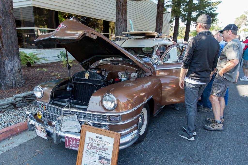 Canepa Cars & Coffee 8.13.16 25