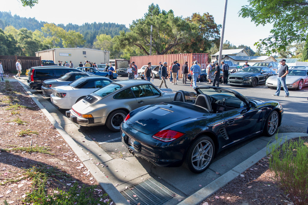 Canepa Cars & Coffee 8.13.16 28