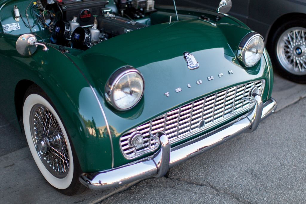 Canepa Cars & Coffee 8.13.16 31