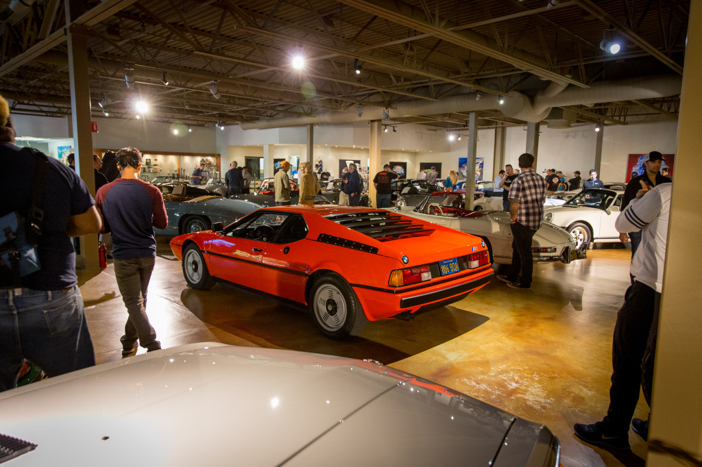 Canepa Cars & Coffee 8.13.16 45