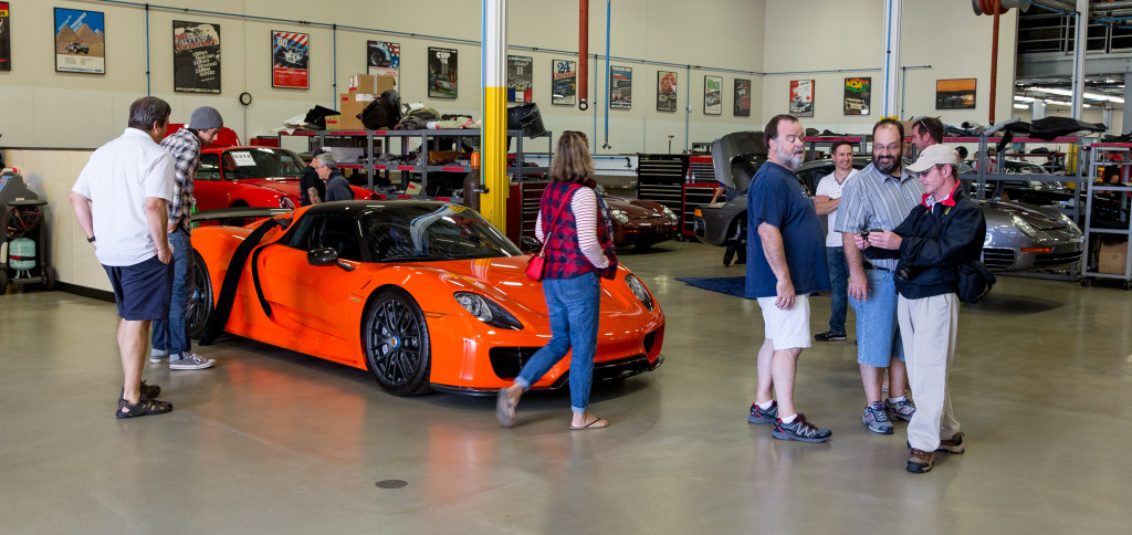 Canepa Cars & Coffee 8.13.16 47