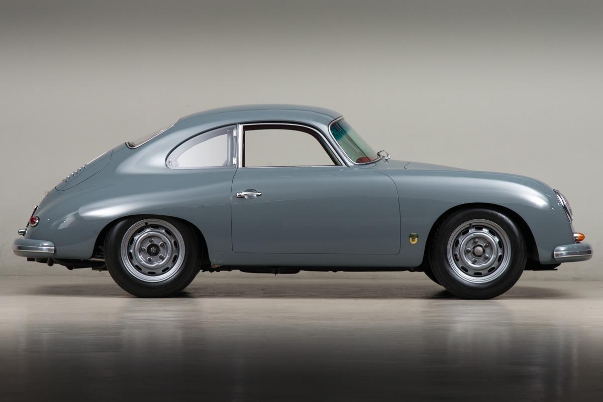 BMW M1 For Sale >> 1959 Porsche 356 Outlaw | Canepa