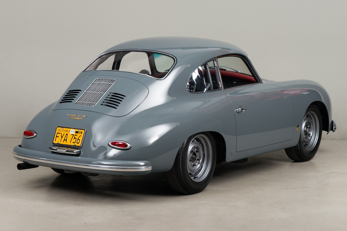 59 Porsche 356A 05