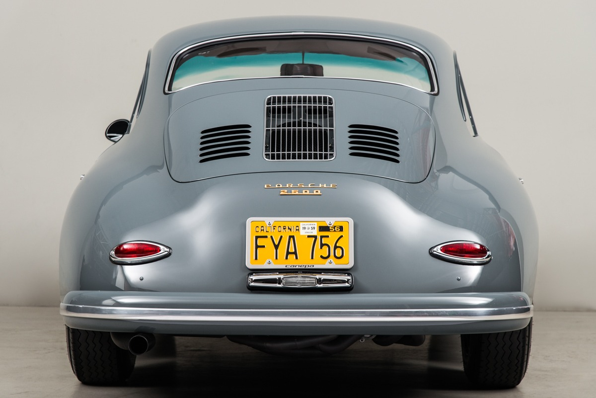 59 Porsche 356A 07