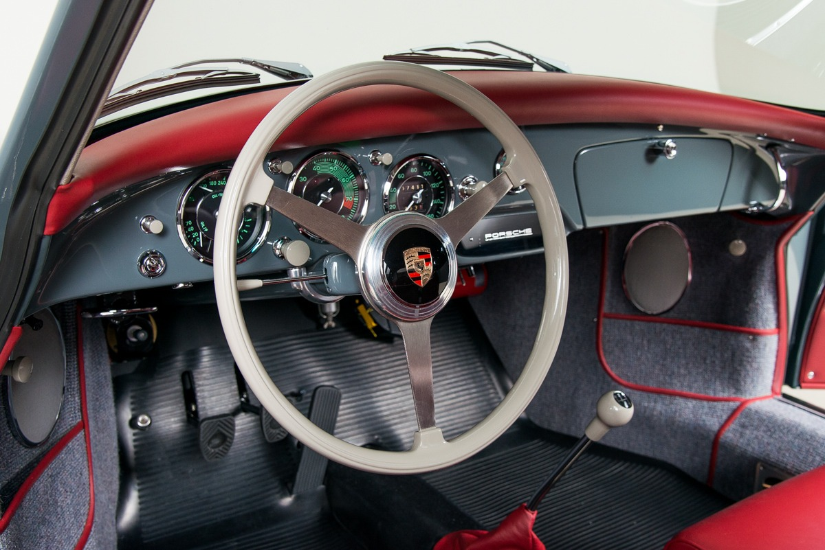 59 Porsche 356A 11