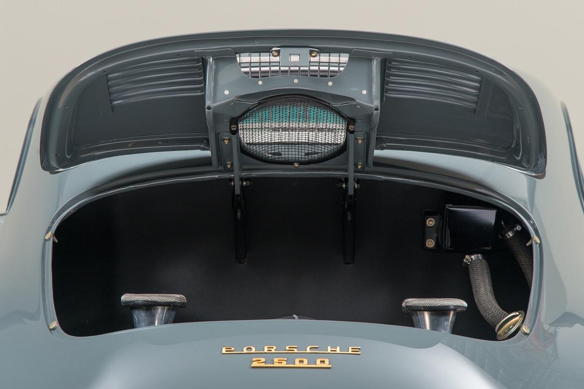 59 Porsche 356A 16