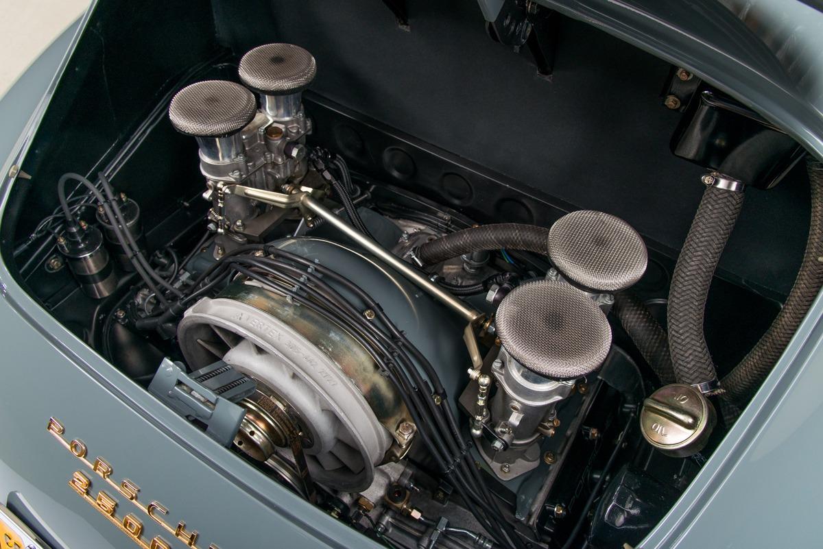 59 Porsche 356A 19