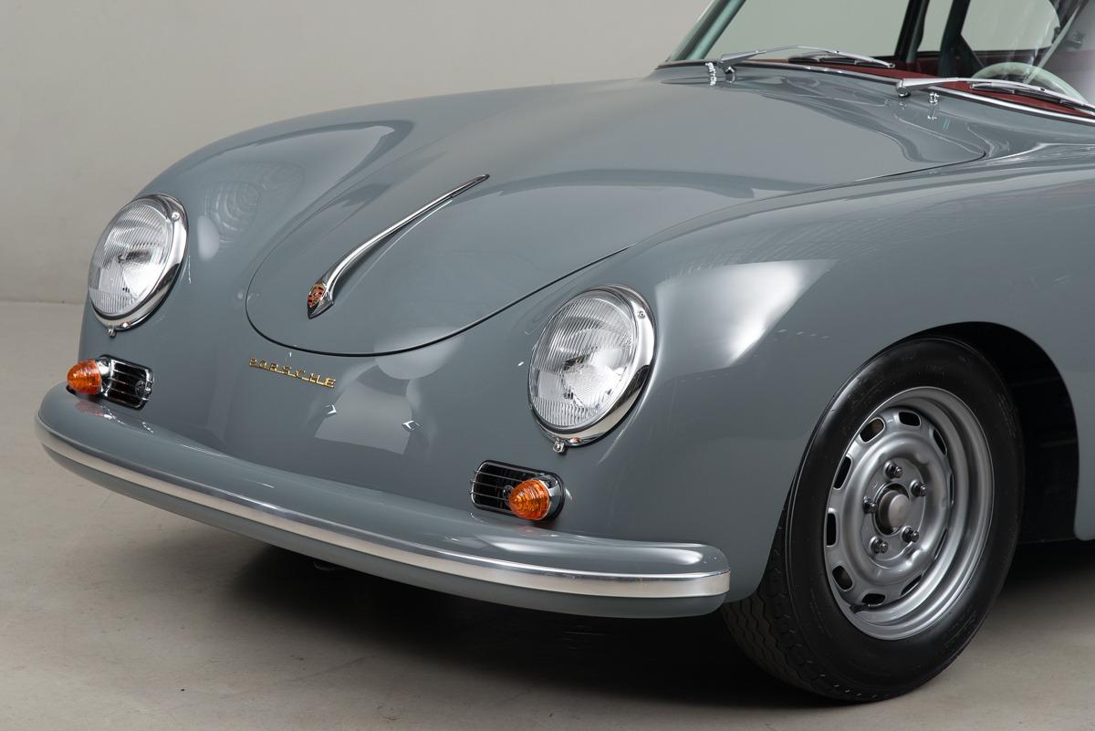 59 Porsche 356A 26
