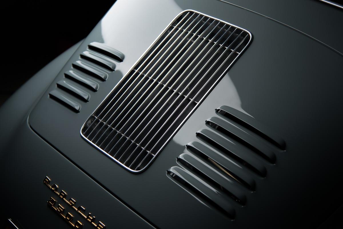 59 Porsche 356A 53