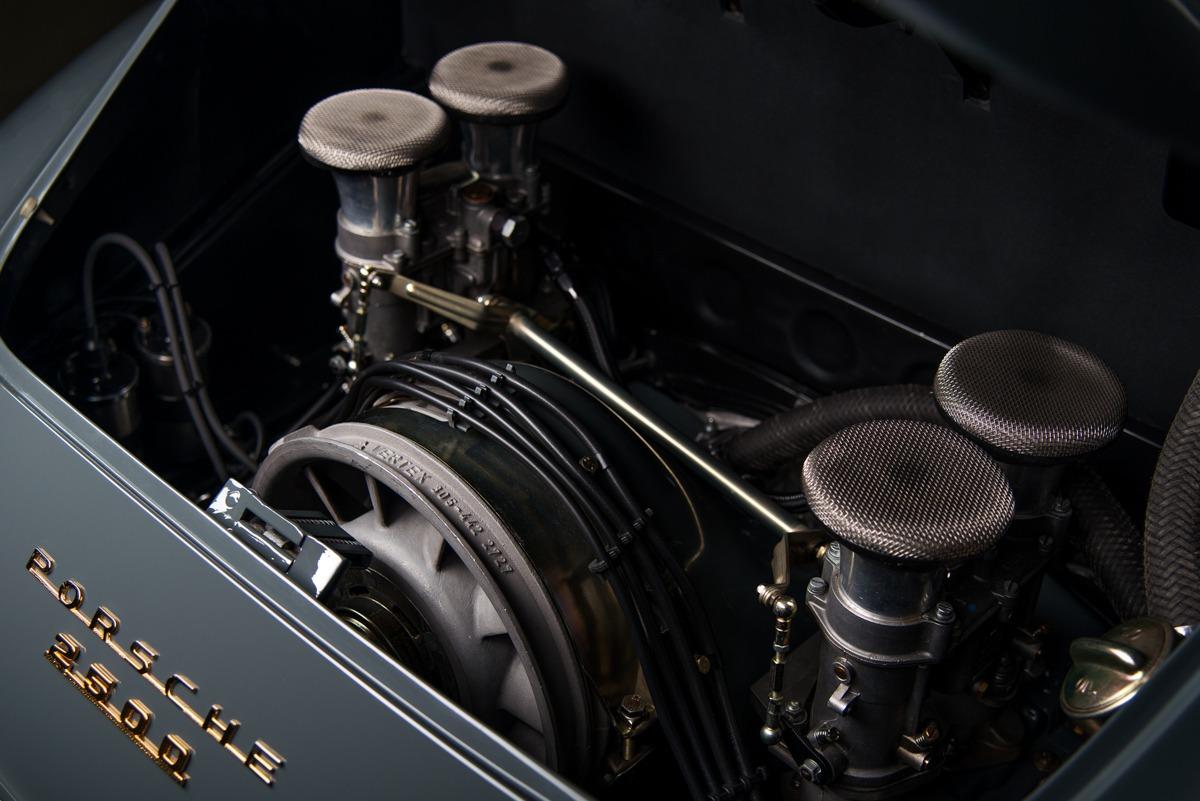59 Porsche 356A 54