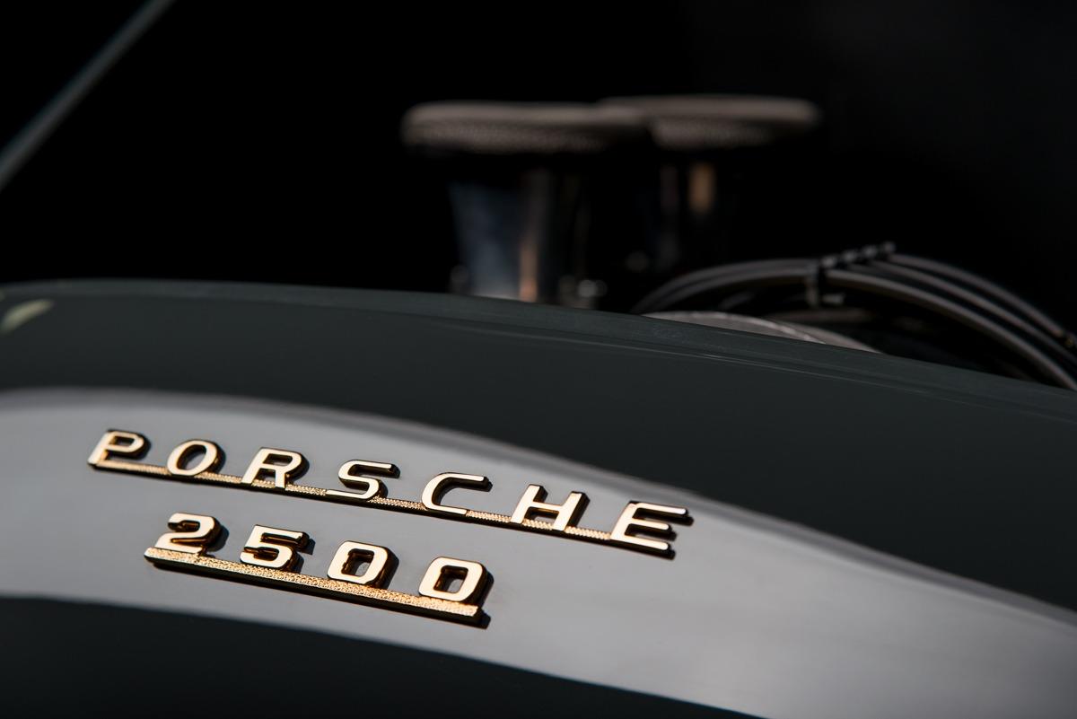 59 Porsche 356A 57