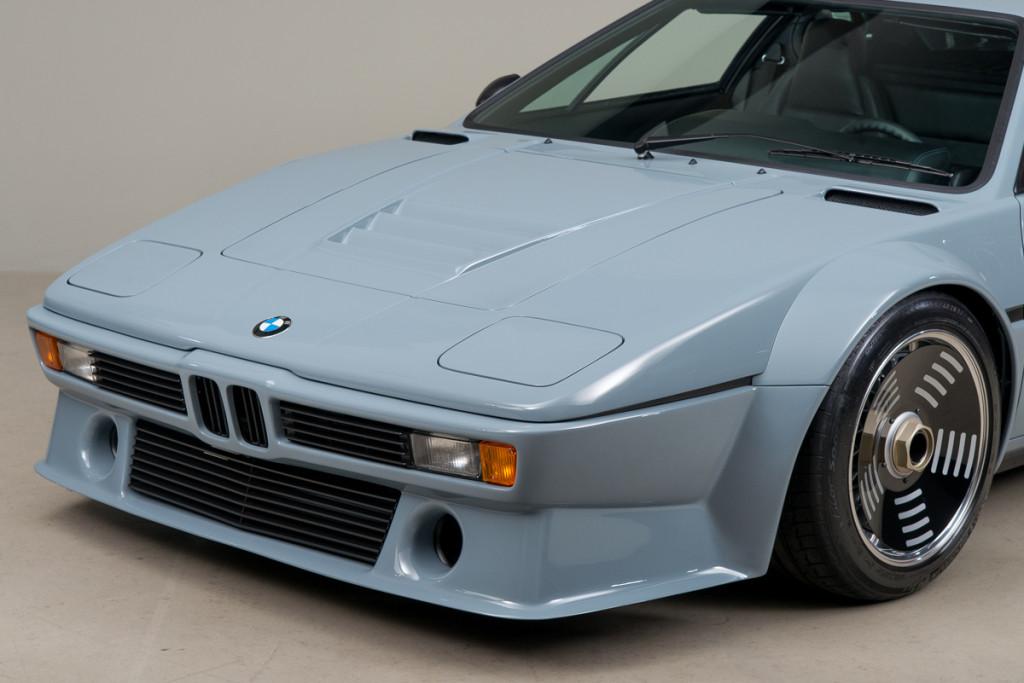 79 BMW M1 33