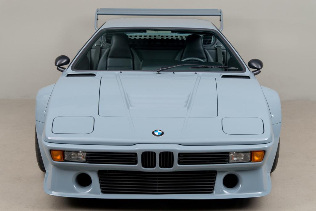 79 BMW M1 34