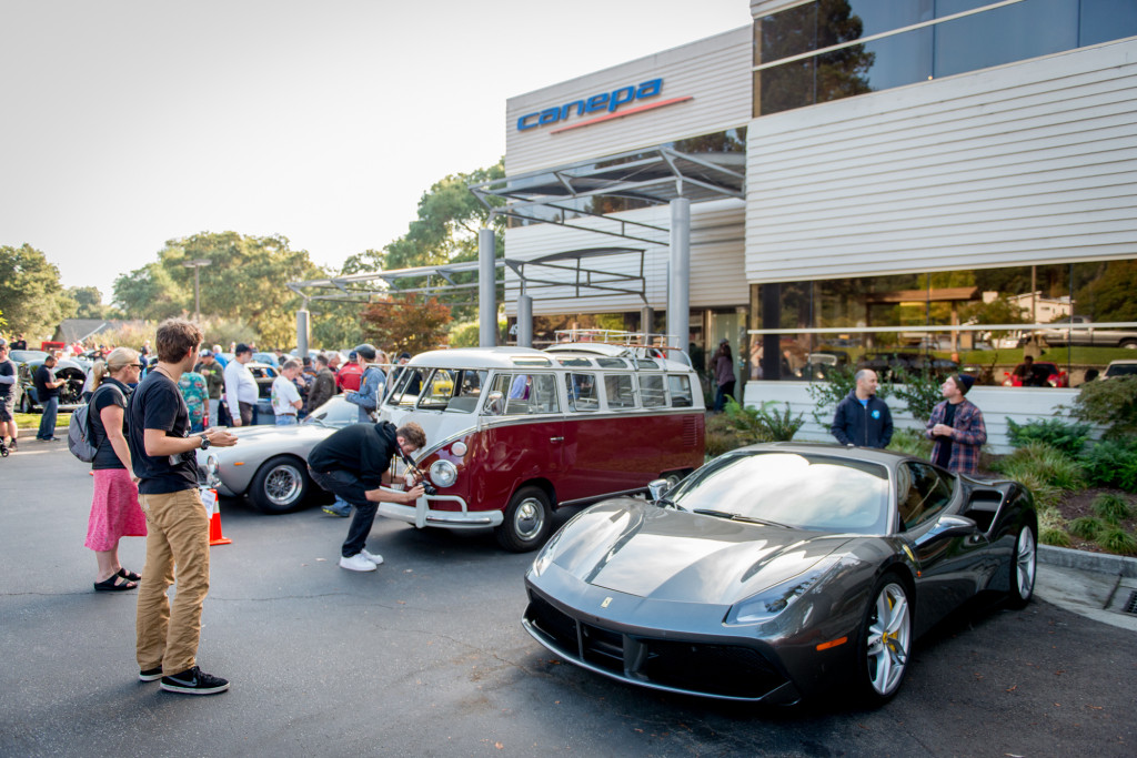 Canepa Cars and Coffee 9.10.16 01