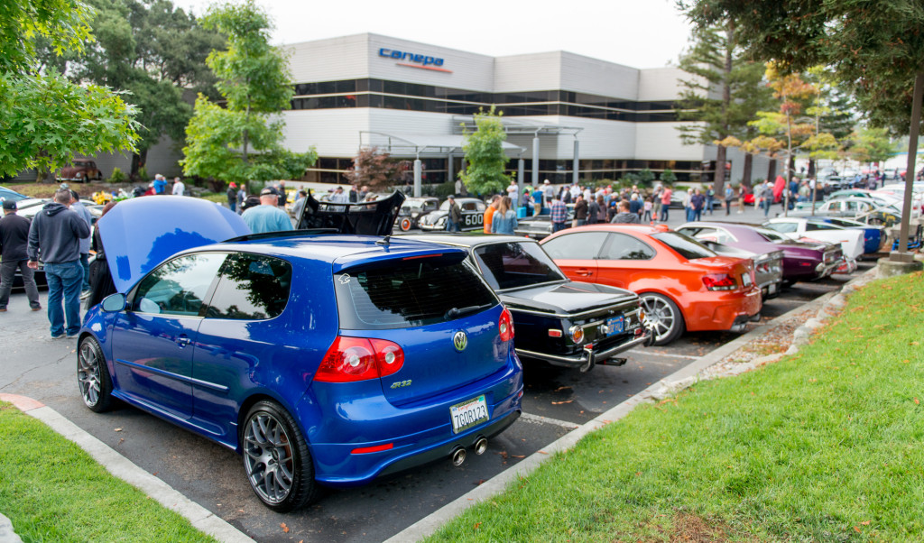 Canepa Cars and Coffee 9.10.16 02