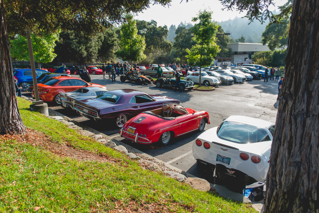 Canepa Cars and Coffee 9.10.16 03