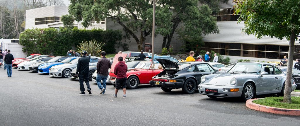 Canepa Cars and Coffee 9.10.16 09