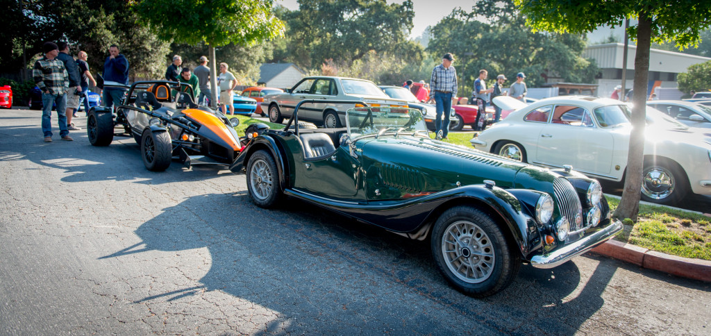 Canepa Cars and Coffee 9.10.16 37