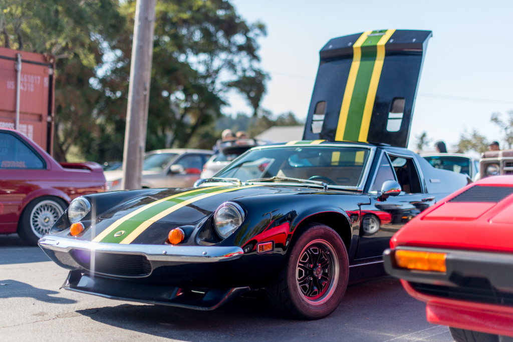 Canepa Cars and Coffee 9.10.16 47