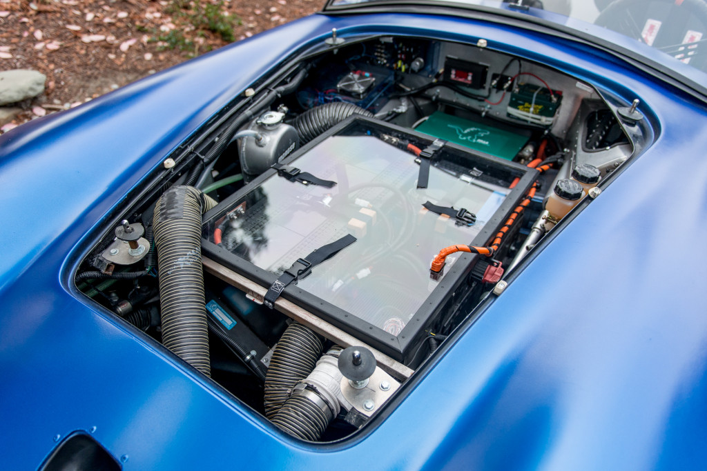 Canepa Cars and Coffee 9.10.16 49