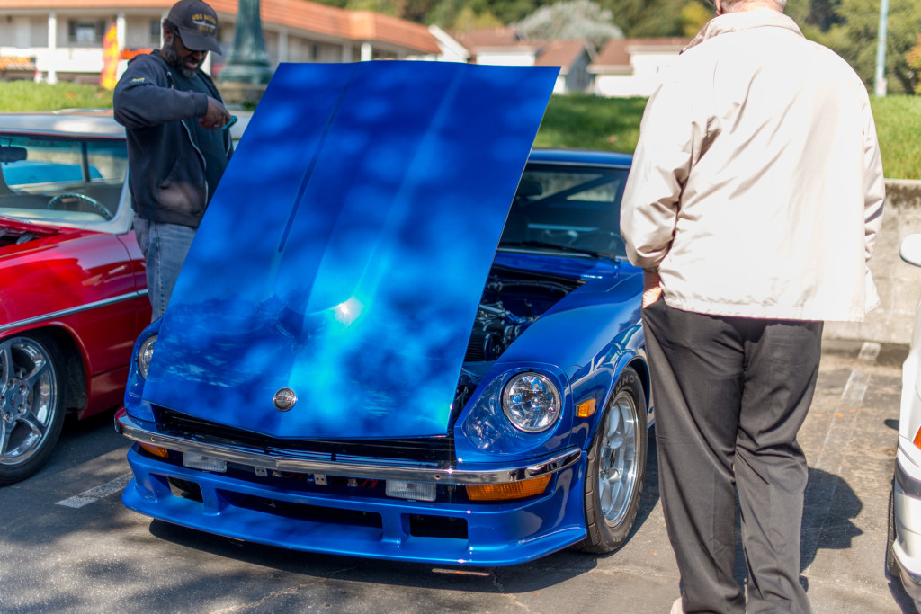 Canepa Cars and Coffee 9.10.16 67