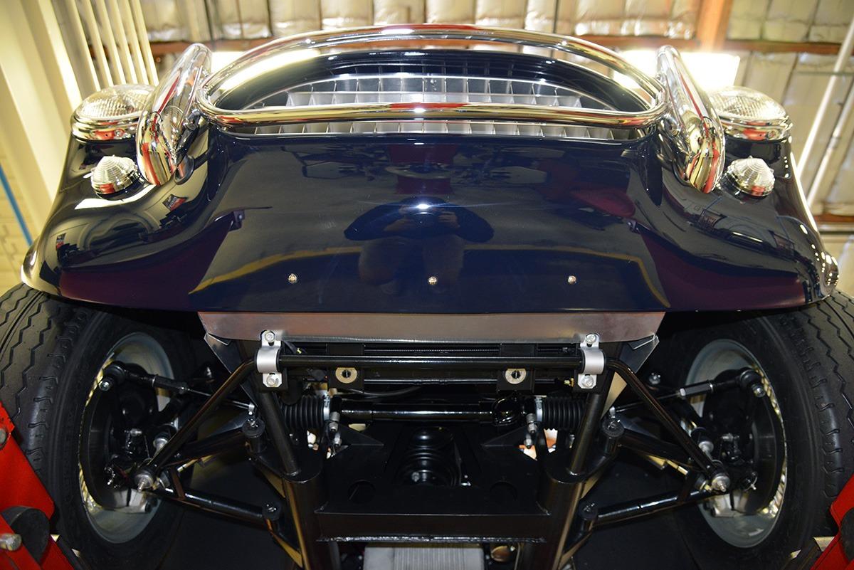 65 Shelby 289 Cobra 100