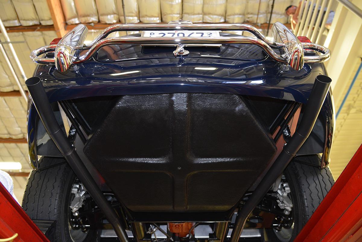 65 Shelby 289 Cobra 105