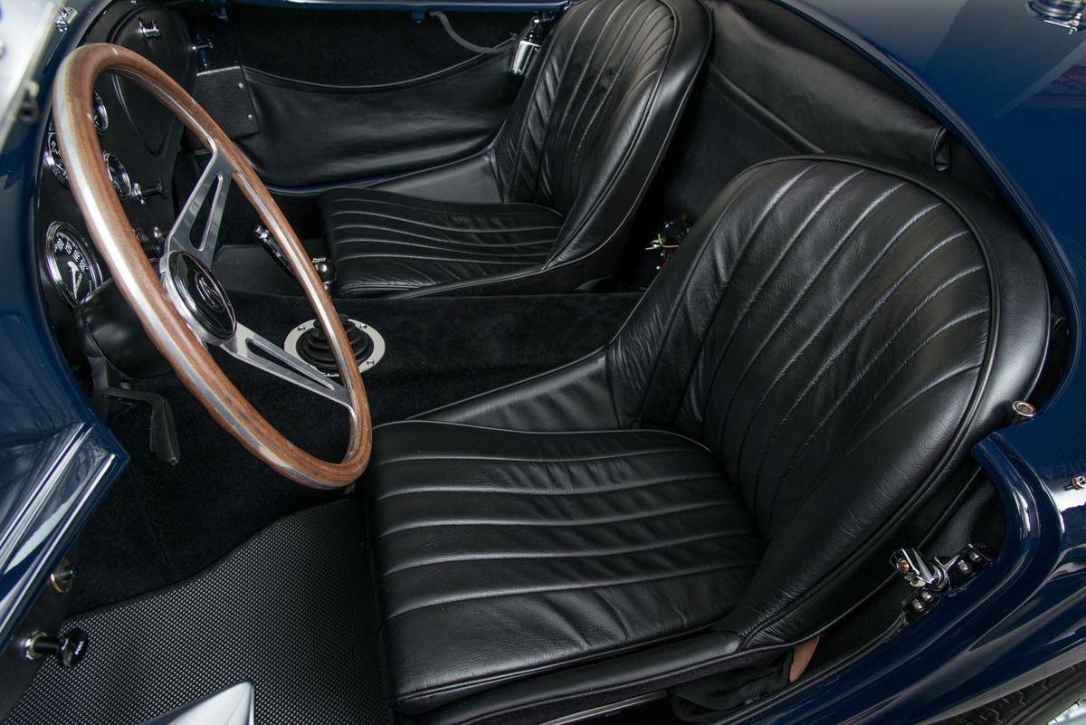 65 Shelby 289 Cobra 11
